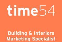 Time54 Marketing / 0