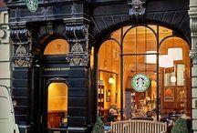 Starbucks / by László Balázs