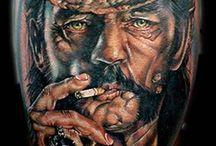 Tattoos - Metaller.de / Heavy Metal / Heavy Metal Tattoos nicht nur für Metaller