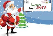 Christmas / by Cheri Herbert