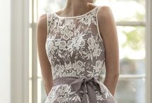 Lavender and Lace Wedding Styling / Lavender and Lace Wedding Styling