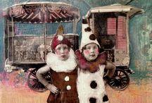 Clown+Circus (13 ARP)