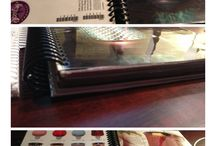 Scentsy ideas!  / by Tiffany Welch