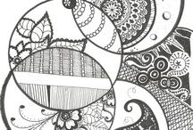 Write, Draw, Colour