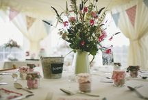   marquee wedding ideas   / Ideas And Inspiration for Decorating For A Marquee Wedding