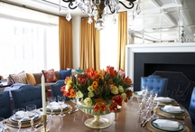 Home Decor / Flowers are a great way to brigthen any room and enhance your home decor. We love creating beautiful floral arrangements that will compliment various settings.