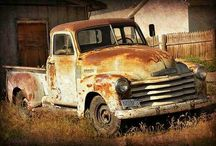 Trucks / Trucks