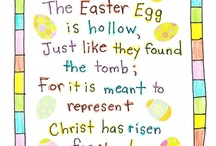 Easter / by Anne Chappell