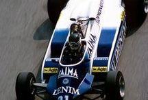 F1 Exoten