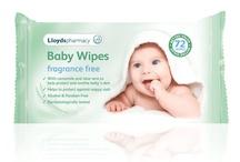 Pakningsdesign Wipes, mopp og hygiene