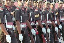 How to Develop& Inculcate Army Officers Like Qualities?