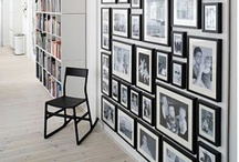 Wall gallery Photography