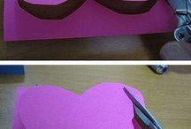 Ideas :) / :)
