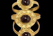 Byzantium Rings