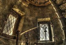 las casa mas abandonadas