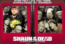 Shaun of the Dead (Zombilerin Şafağı) / Ekran Görüntüleri / http://www.joygame.com/zombirock/