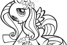 my little pony bday