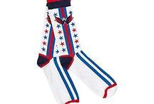 NHL Stylish Socks