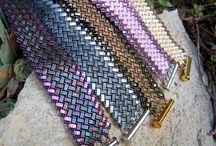 Handmade jewelry by Zuzana