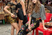 Kleider Dolce & Gabbana