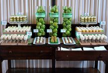 Entertaining Ideas / Decorating tips, & entertaining ideas to please guests at every occasion including birthdays and holidays.