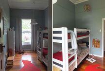 Olivers Room