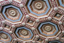 Ceiling Design Inspirations