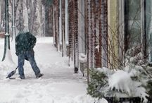 Data Security/Business Continuity / Get your business ready for winter.  El Niño is suppose to hit hard.