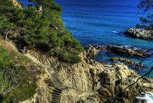Calonge, Costa Brava.