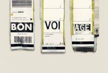 Design / Diseño gráfico Graphic Design / by Karla Montoya