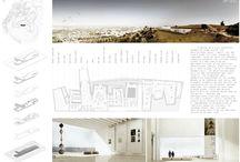 Ganadores de Concursos / Imágenes y fotos de los ganadores de los concursos y competencias de arquitectura, diseño, urbanismo, ingenieria,