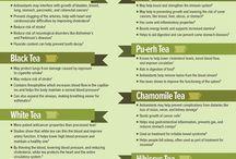 Tea <3 / by Grace Iwanicki