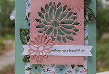 Special Reason and Stylish Stems Stampin' Up!