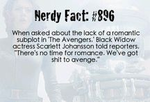 Nerdy facts (heroes)