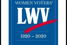 League of Women Voters of the Midland Area