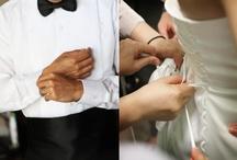 Wedding!!! (not mine :/  ) / by Vanessa Sattler