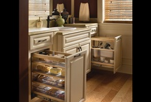 Organized Living / by Kit Laird