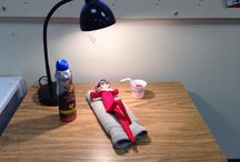 Elf Magic / by The Creative Classroom