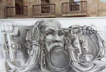 World of Urban Art : SONBATY