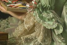 (Green) Art Details
