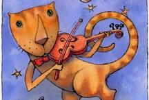 Children's Illustrators