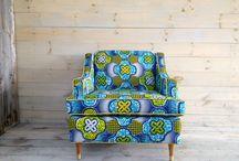 Furniture obsessed... / by dani mae