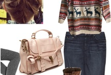 Pentecostal Fashion!! / by Alyssa Marie Murray! :)