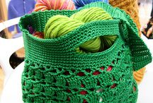 Crochet: Bags, Totes & Baskets
