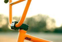 BMX, Life is a Challenge!