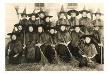 halloween costume inspiration / by Rae Hartsock