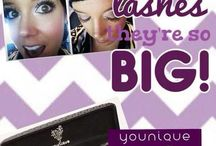 younique 3D fiber mascara by Jen / Get your Amazing 3D mascara from me.... www.ladywiththemagicmascara.com
