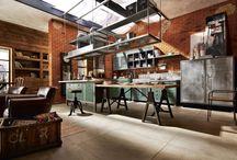 Kitchen - inspiration