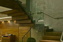 Schody / balustrada