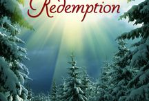 A Mountain Man's Redemption / A Historical Western, set in 1886 Montana Territory.   An aging fur trapper, on his way to turn in his last bundle of furs, discovers a battered woman and her infant son, on the run from their ruthless abuser. Seventy miles of snow-capped mountains and windswept flatlands stand between them and safety—the woman's aunt's house.  Can he trust in his newfound faith to lead the way?